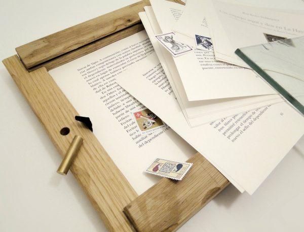 Libros para regalar a un profesor - profesora. Un libro especial para regalar