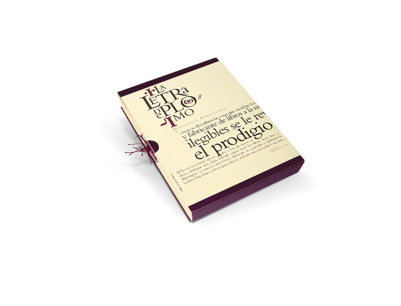 Libros para regalar. Ediciones singulares para amantes de los libros y la lectura.